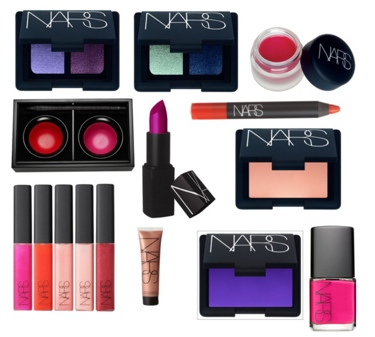 cosmetique nars