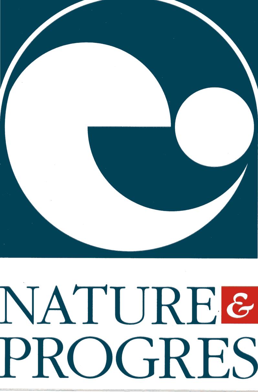 cosmetique nature et progres