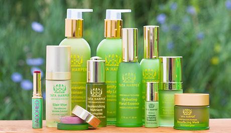 cosmetique naturel marque