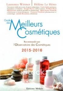 cosmetique observatoire