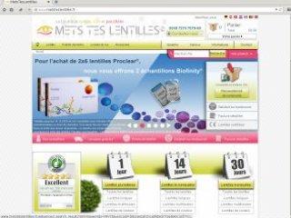 cosmetique online code