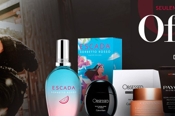cosmetique online