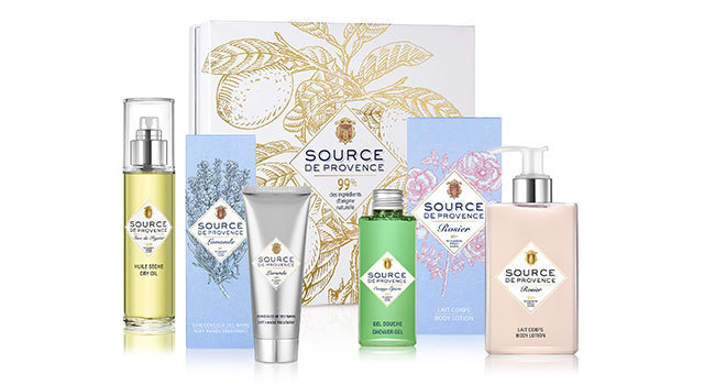 cosmetique provence