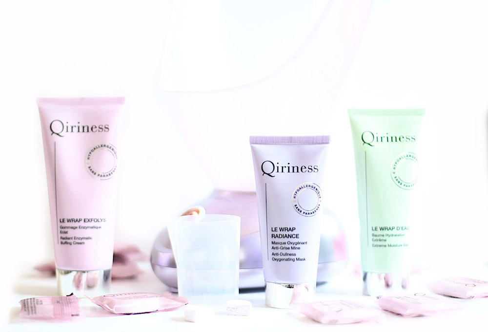 cosmetique qiriness