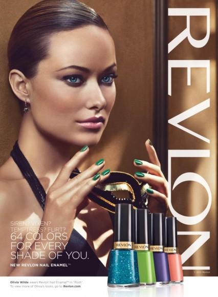 cosmetique revlon