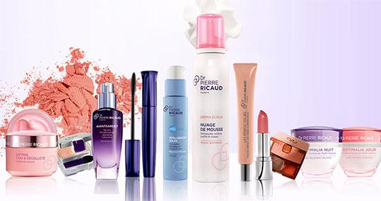cosmetique ricaud