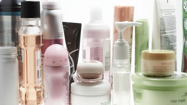 cosmetique sain
