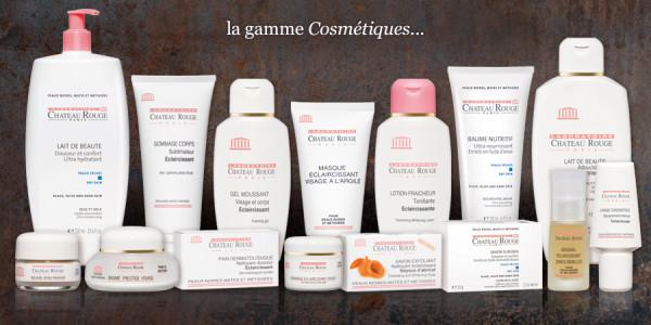 cosmetique sans danger