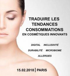 cosmetique tendance 2018