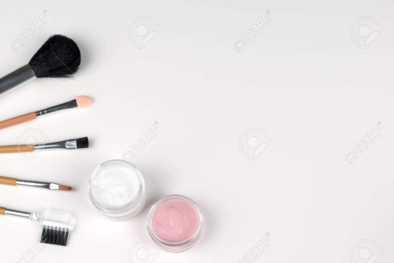 cosmetique travail