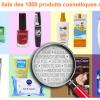 cosmetique ufc