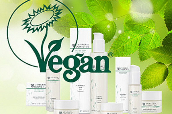 cosmetique vegan