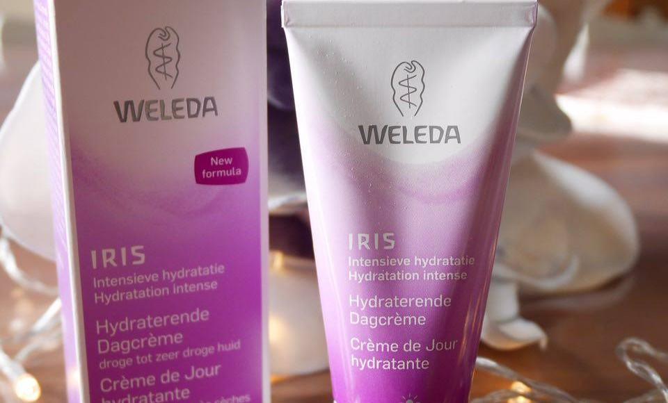 cosmetique weleda avis
